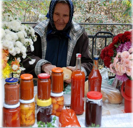 A helyi termelői piacokon történő árusítás élelmiszer-biztonsági feltételei