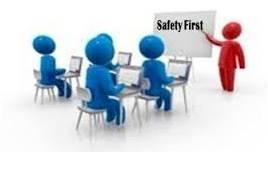 Munka - és tűzvédelmi ismeretek irodai munkatársaknak