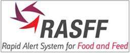 RASFF: Az EU élelmiszer- és takarmánybiztonsági gyorsriasztási rendszere